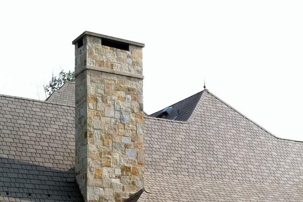 chimney-top