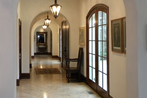 e-Overlook Hall