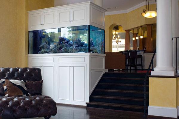g-fish tank-gal